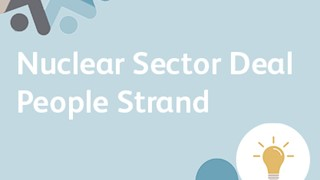 read more: Status Update: Nuclear Sector Deal People Strand
