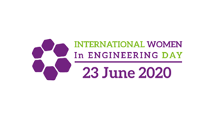 read more: International Women In Engineering Day #INWED20