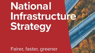 read more: Long awaited National Infrastructure Strategy published
