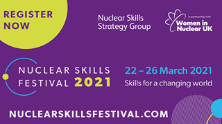 read more: Nuclear Skills Festival 2021: Skills for a Changing World